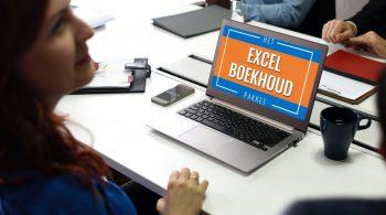 Excel Boekhouden